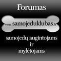 Samojedų klubas